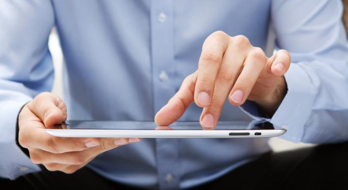 Global Tablet Shipments to Near 300 Million in 2014
