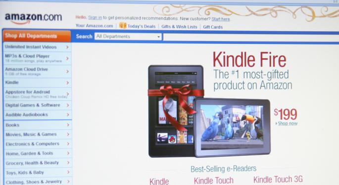 Rumor: Kindle Fire 3 to Launch in September 2013