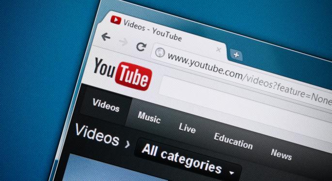 Yahoo Wants to Buy a YouTube Clone
