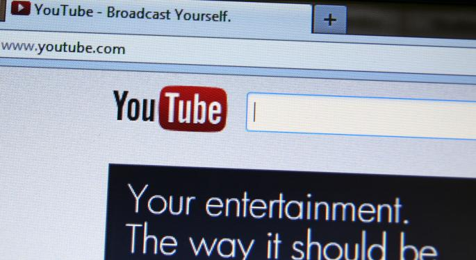 Will YouTube Charge Users to View New Content?