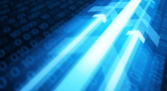 Moves in Smaller Tech Stocks BV, FARO, HURC, UPIP