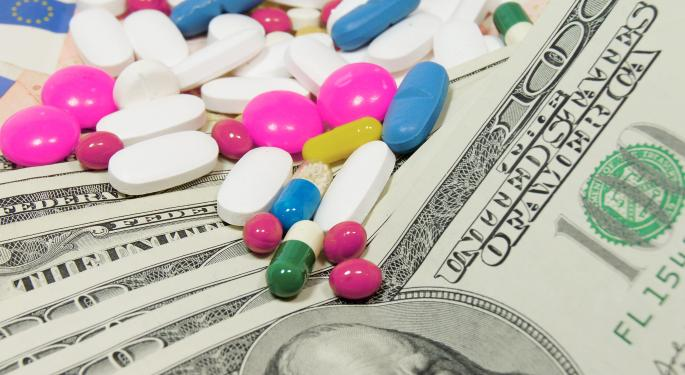 Drug Company Profits Set to Increase from Additions to DSM-5 LLY, NVS, PFE
