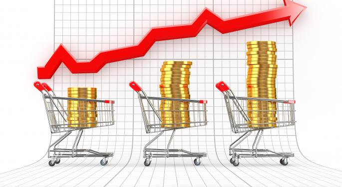 3 Ways To Profit From Consolidation In The Consumer Goods Industry
