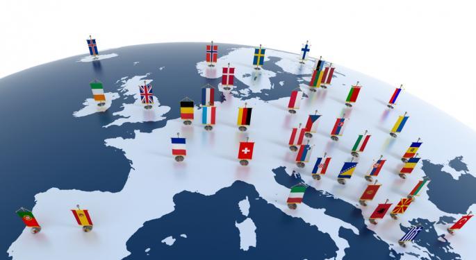 European Closing Thoughts: European Divergence