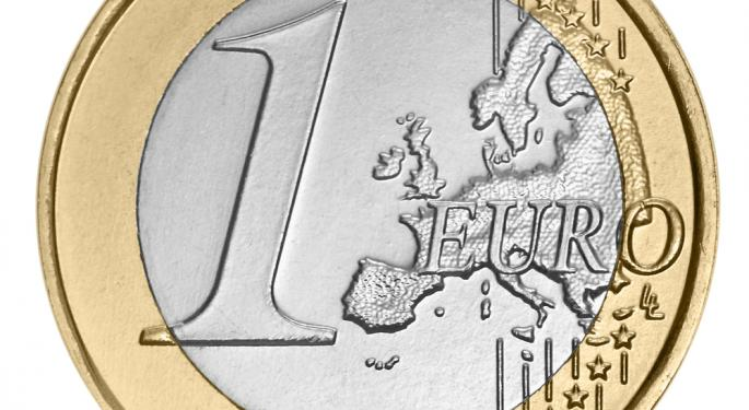 Are EUR Shorts Waiting for Month End Dollar Demand?