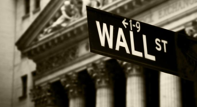 Understanding the Wall Street Cliché: It's Not the News...