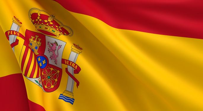 Spain Announces Bad Bank, Economy to Suffer