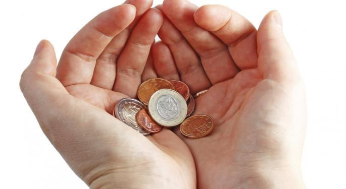 Barron's Recap 12/1/12: The New Philanthropists