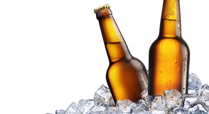 Anheuser Busch Or Molson Coors: Which Is The Better Bet?