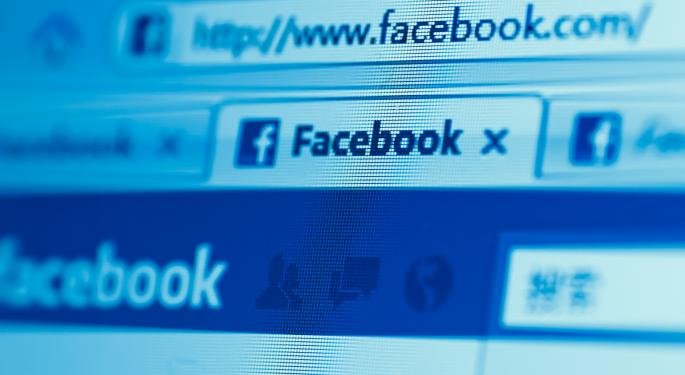 Almost One In Three Employees Facebook At Work Every Day