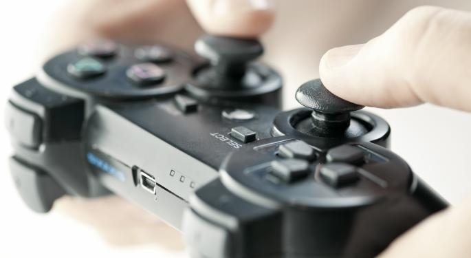 Wal-Mart Entering Used Game Space; GameStop Under Pressure?