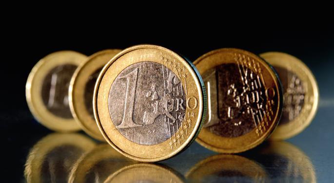 Euro's Strength Makes Some Nervous