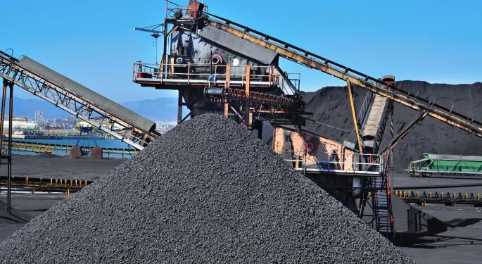 Coal Stocks: End-Of-Summer Short Interest Moves RNO, WLT, YZC