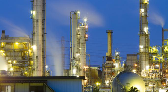 CONSOL Energy and Other Energy Stocks Worth a Look Now