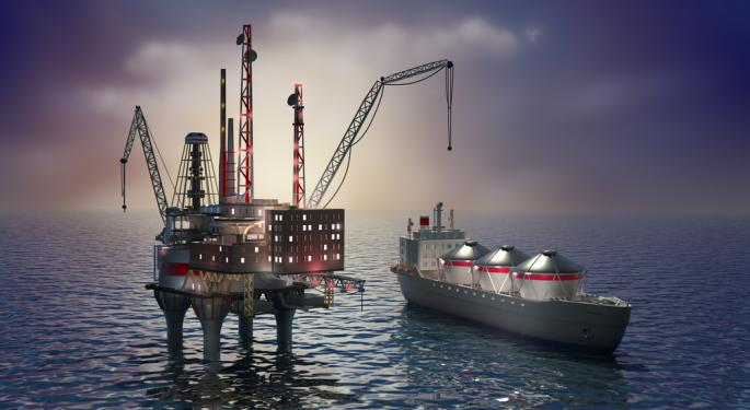 Transocean Soars on Settlement News