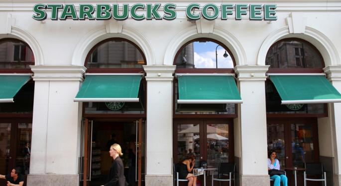 Starbucks Earnings Preview: Has It Turned the Corner?