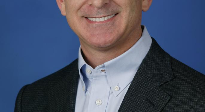 Microsoft Windows President Steven Sinofsky Leaving