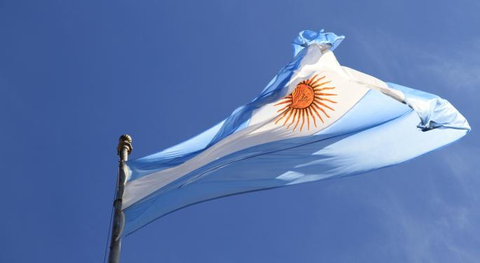 Assessing The Argentina ETF