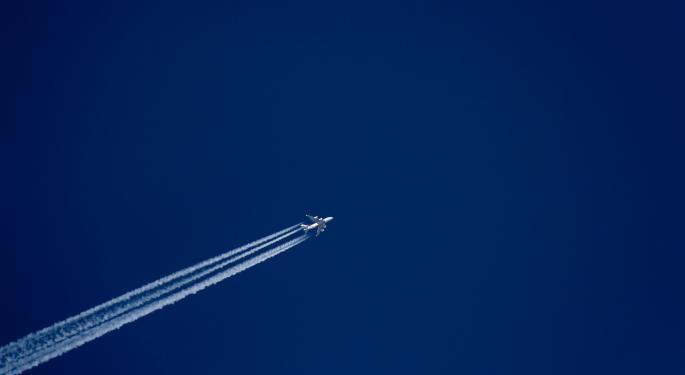 Amazon Air Carrier ATSG Posts Higher Q3 Earnings