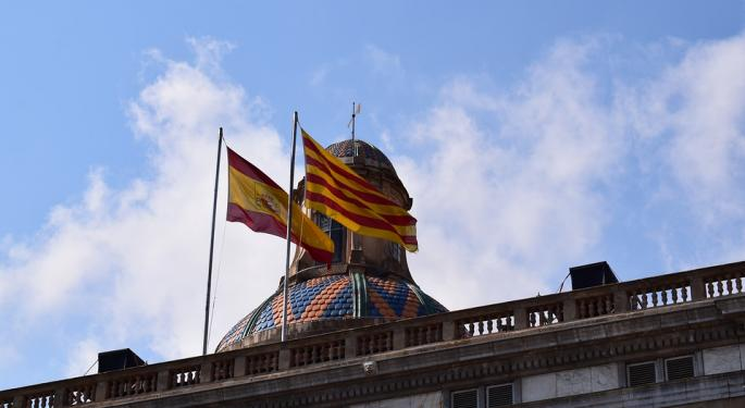 Everything You Need To Know About Spain And Catalonia