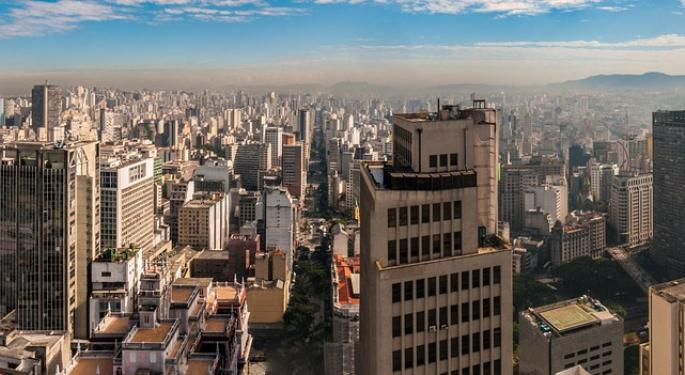 Leveraged Brazil ETF Takes Off To Start 2019
