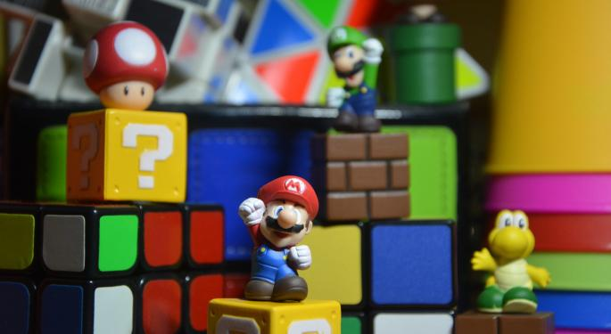Price Action Comparisons Notwithstanding, Mario Could Be Nintendo's Financial Boon In A Way 'Pokémon GO' Never Was