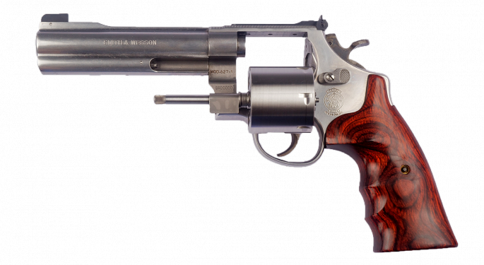 Accelerated Sales And Little Discounting Driving Smith & Wesson