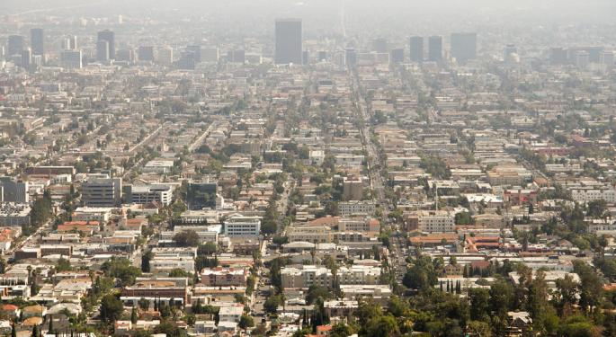 In California, Diesel Emissions Bills Sprout And Multiply