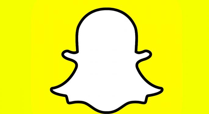Snap's Whipsaw Trading Action Following First Major Lock-Up Expiration