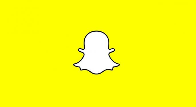 5 Reasons To Start Buying Snap's Stock, According To Barclays