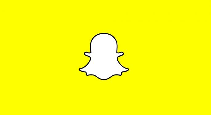 An Improved Music Experience May Be Coming To Snapchat