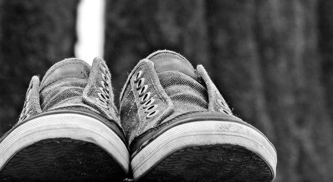 Footwear Companies Lobby Trump To Remove Tariffs