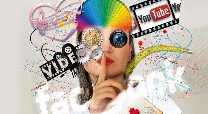 Social Media: Where Are Ad Bucks Spent?