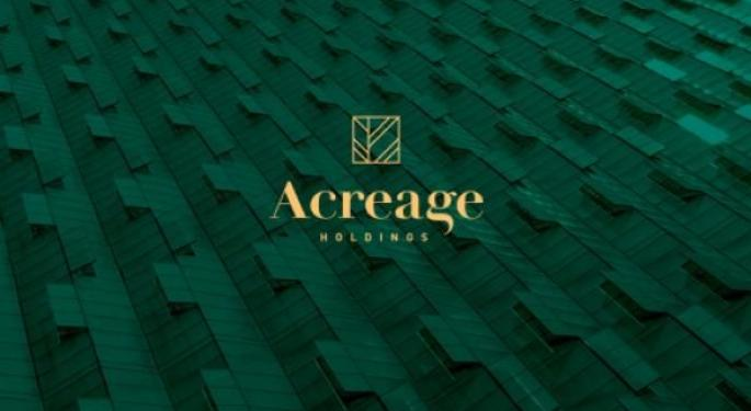 Steve Hardardt Named Chief People Officer At Acreage Holdings