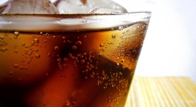 2 Beverage Companies Jim Cramer Says Aren't Getting Enough Recognition