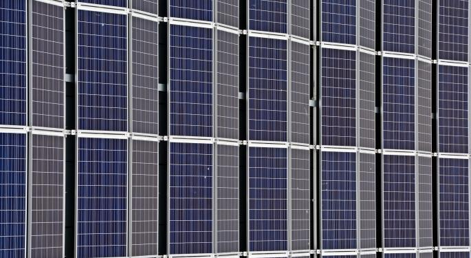 Axiom's Gordon Johnson On Why PV Installations In The U.S. Could Be Cooling