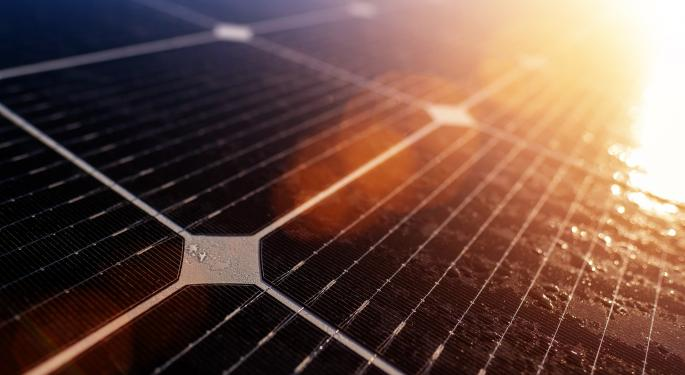 KeyBanc Initiates Bullish Coverage Of Residential Solar Stocks