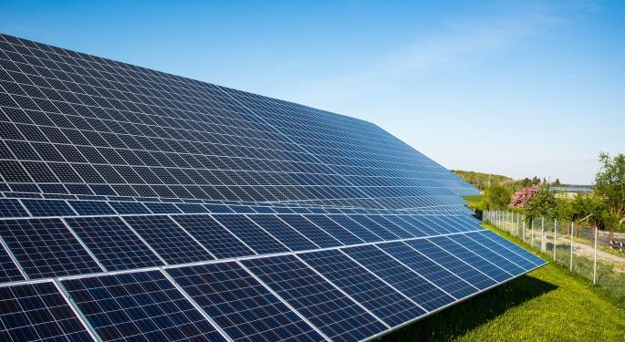 Barclays Breaks Down Its Outlook On Solar