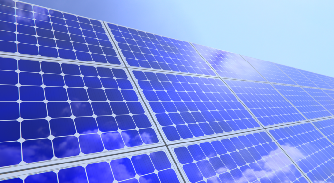 Daqo New Energy Shares Plunge, Roth Capital Downgrades On New Chinese Solar Policy
