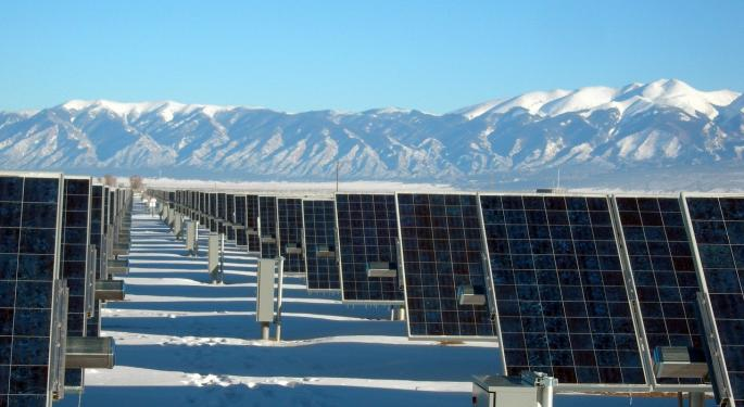 JA Solar Likely To Lose Money For The First Time In 16 Quarters