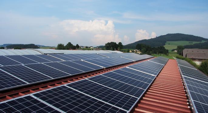 3 Stocks To Play California's Solar Panel Mandate