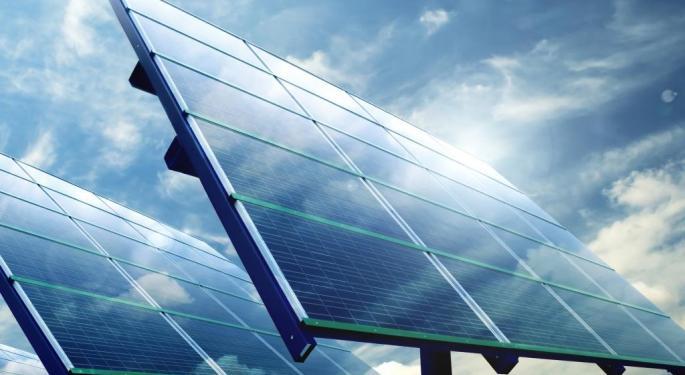 Morgan Stanley: Buy The Dip On SolarCity