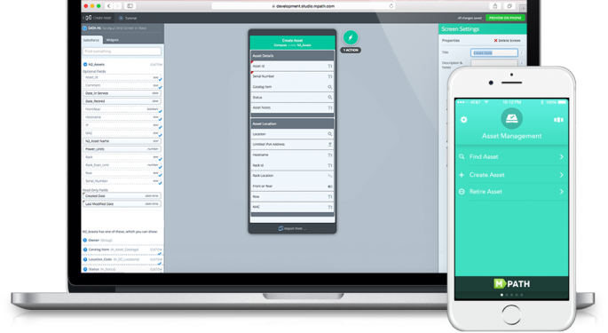 m>PATH's Plan To Revolutionize The Way Business Apps Are Built