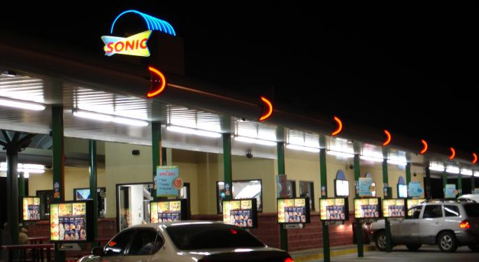 Sonic's Solid Q3 A Testament To Its Return To Core Strengths
