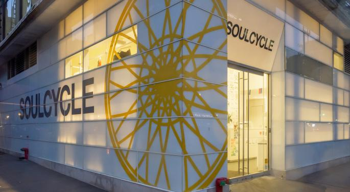 SoulCycle CEO Resigns In 'Mutual Agreement' With The Board