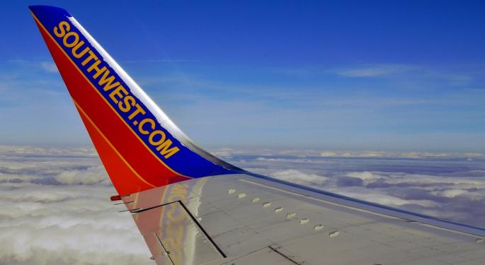 Southwest Airlines Manages Slight Q2 Profit Despite Grounding of Boeing MAX 737s