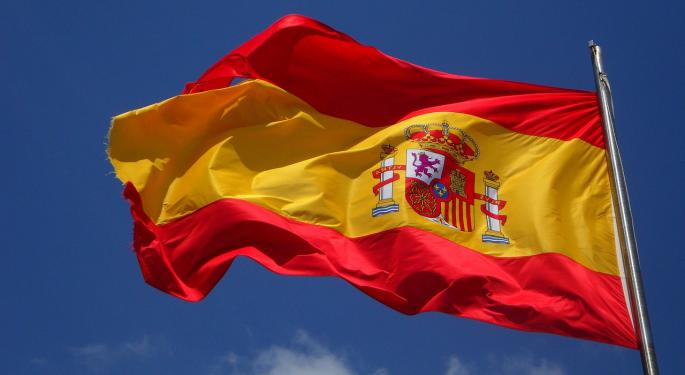 Will Spain Become The Next Greece?