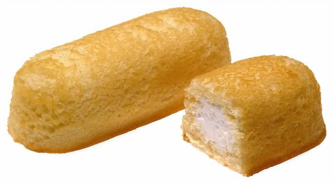 Citigroup Not So Sweet On Hostess Brands, Initiates Coverage At Neutral
