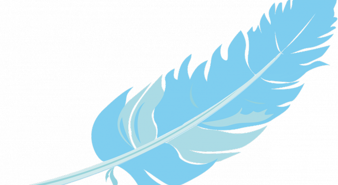 Are We Sure Salesforce Could Buy Twitter Even If It Wanted To?
