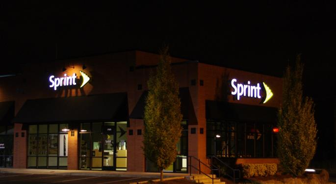 KeyBanc Upgrades Sprint After 'Better Than Feared' Report